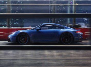 Porsche 911 GT3 (992)
