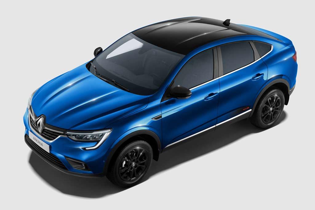 Renault Arkana Pulse