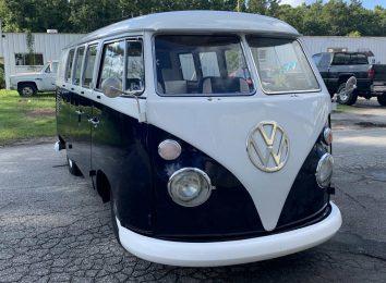 Volkswagen Type II 1965