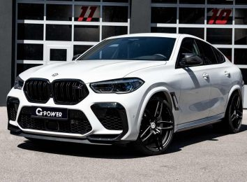 G-Power X6 M Competition