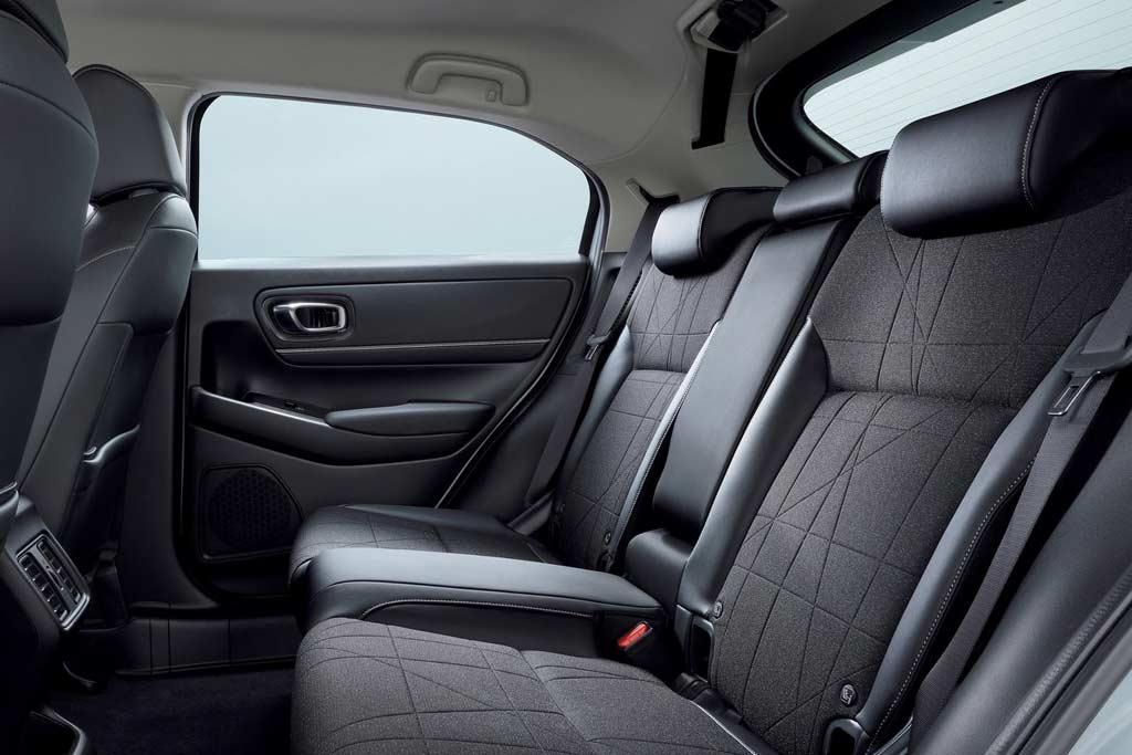 Honda H-RV 2021