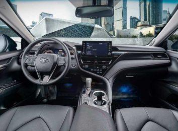 Toyota Camry [year]