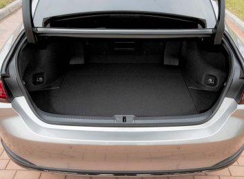 Lexus ES [year]