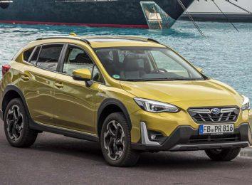 Subaru XV [year]
