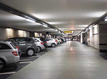 ParkingCenter