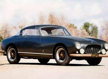 Ferrari 250 Europa GT 1955