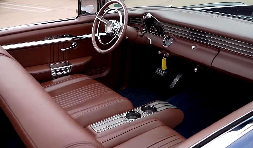Pontiac Star Chief 1956