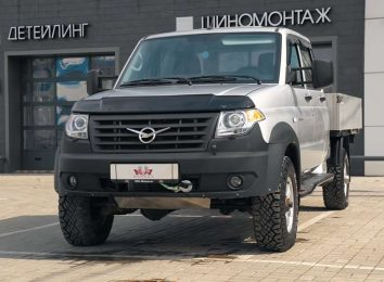 УАЗ Профи от NVA-Motors