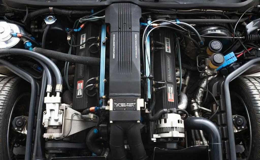 Corvette Callaway SledgeHammer