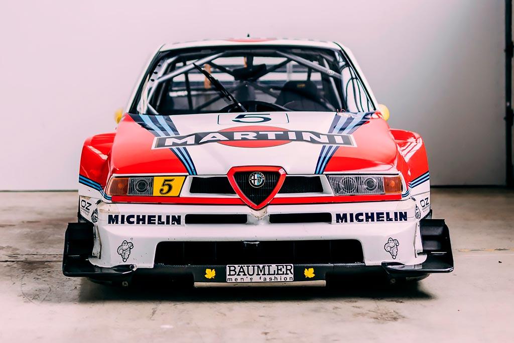 Alfa Romeo 155 V6 Ti 1996