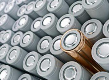 Алюминиево-графеновые батареи