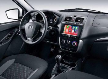 Мультимедийная система EnjoY Pro для Lada Granta