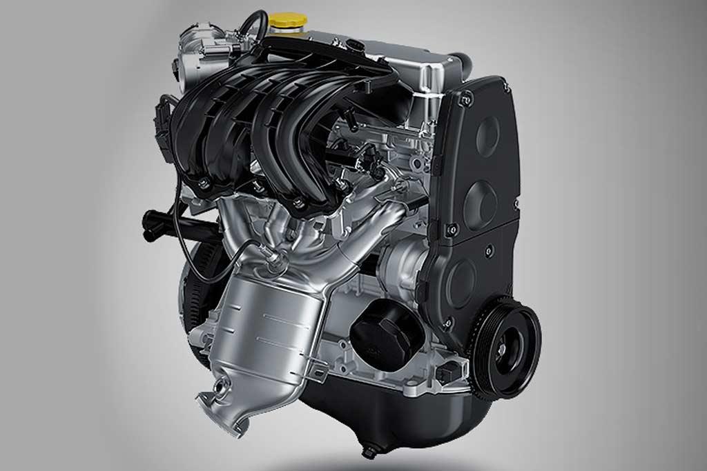 К новому двигателю Lada Granta возникают вопросы касаемо его надежности
