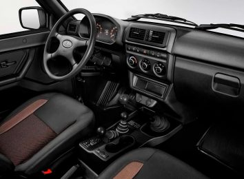 Lada Niva Legend [year]