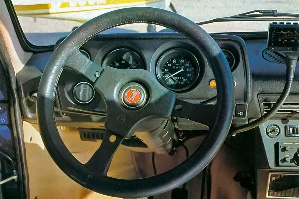 Lada Niva Limited Edition