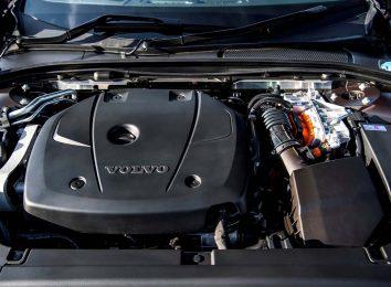 Volvo S90 [year]