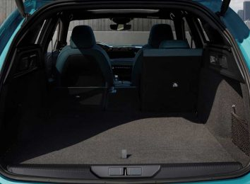 Peugeot 308 SW [year]
