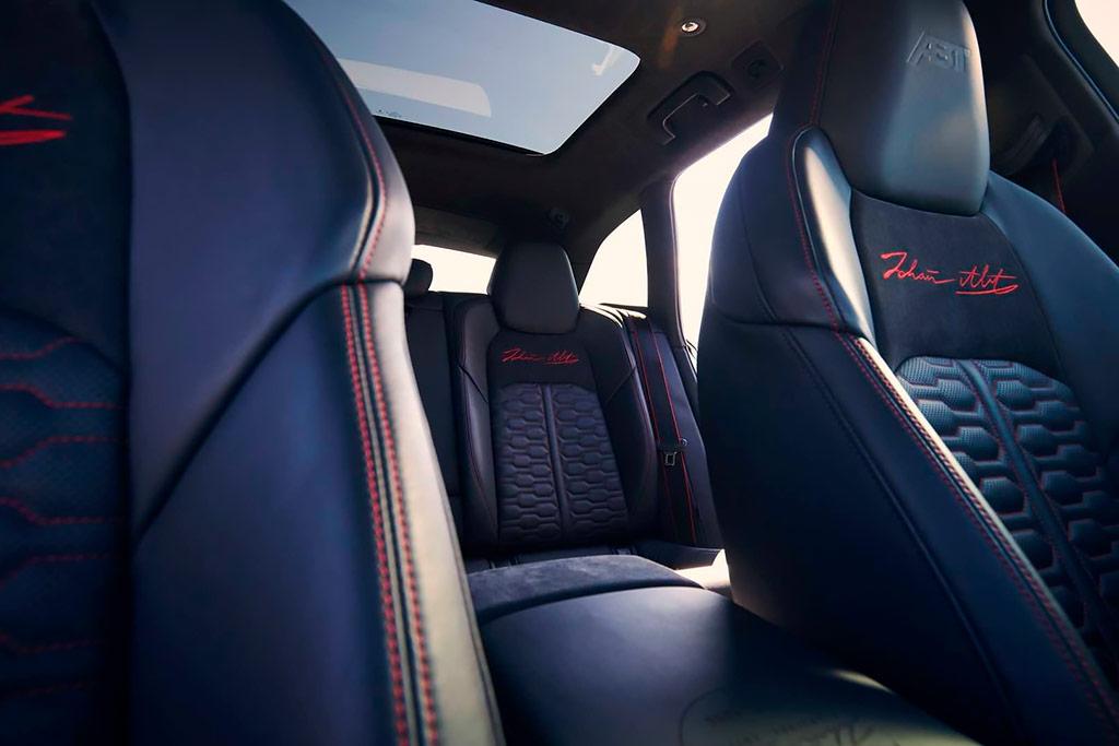 Audi RS6 Signature Edition от ABT: «юбилейная» модификация с 800-сильным мотором