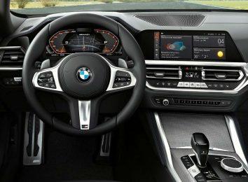 BMW M440i xDrive Gran Coupe