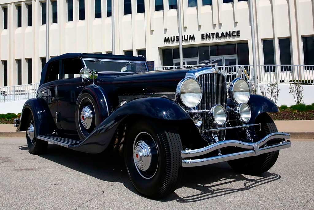 Duesenberg Model JN 1935