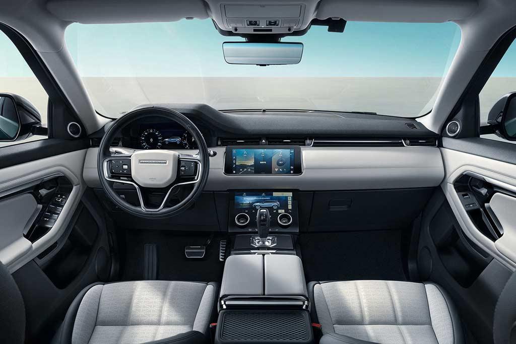 Range Rover Evoque L