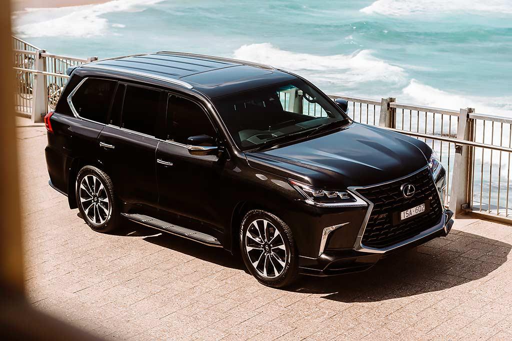 Обзор Lexus LX 2021: все минусы по отзывам владельцев, фото и цены внедорожника