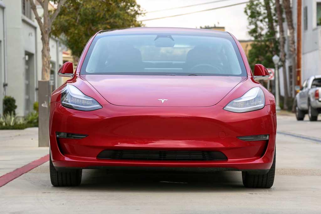 Tesla Model 2: американцы готовят компактный электрокар за ₽1,8 млн