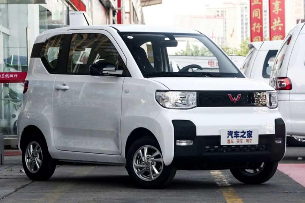 Топ-10 самых продаваемых авто в Китае за май 2021: есть сюрпризы