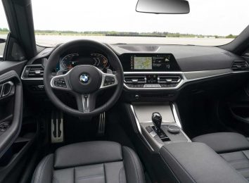 BMW 2-Series (G42)