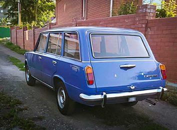 ВАЗ-2101 за 10 млн