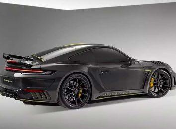 TopCar 911 Stinger GTR Carbon Edition