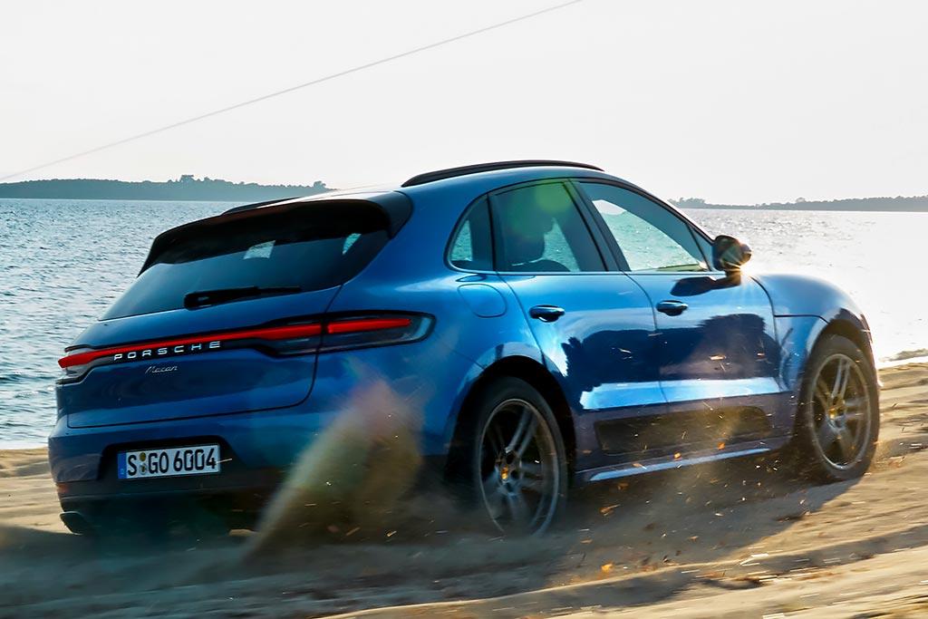 Обзор нового Porsche Macan 2021: отзывы владельцев, фото и цены, характеристики