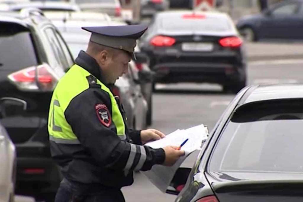 Совфед предлагает ускорить введение штрафов за отсутствие техосмотра