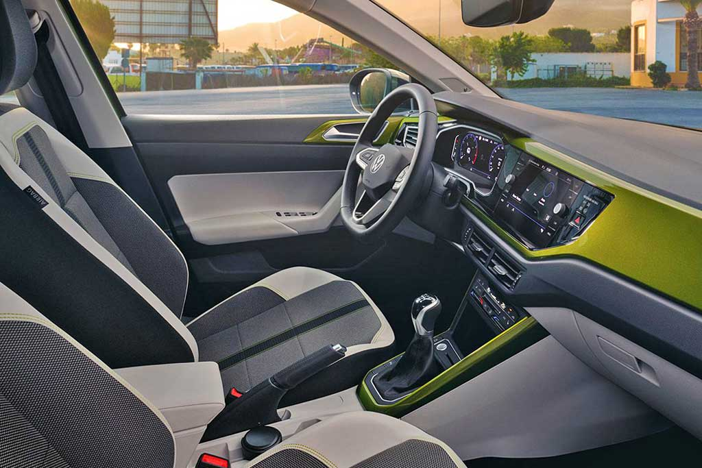 Volkswagen Taigo: первое кросс-купе в европейской линейке марки