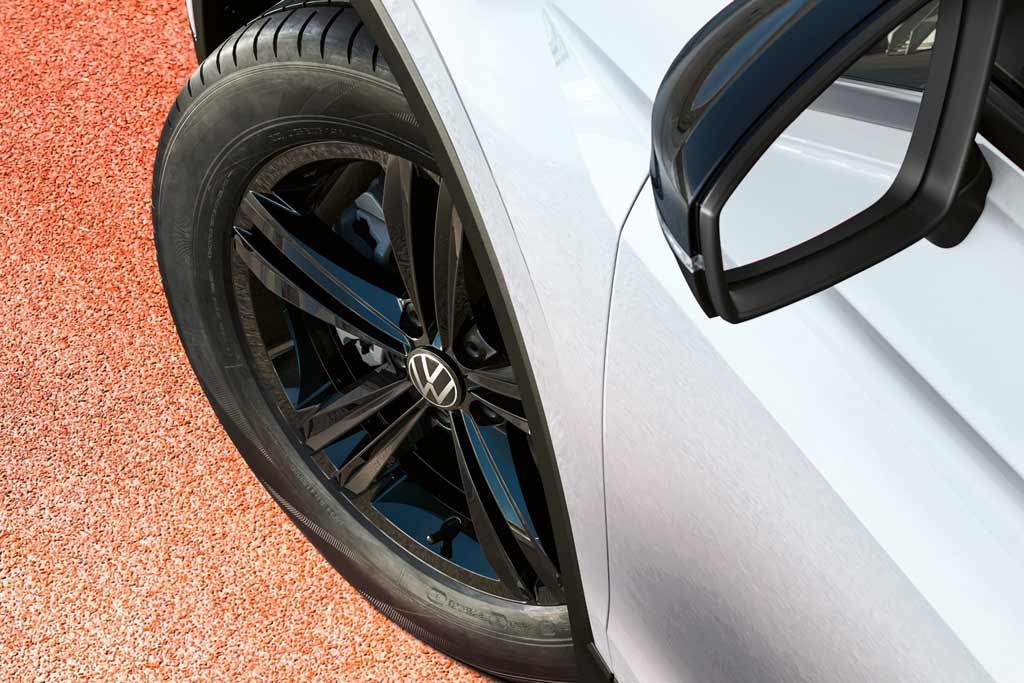 В России стартовали продажи VW Tiguan в новой версии Urban Sport