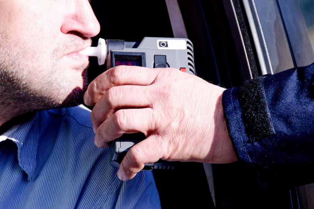 Инспекторы ГИБДД получат новое устройство для выявления пьяных водителей