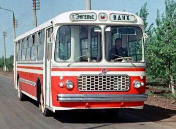 Автобус ЗиУ-6