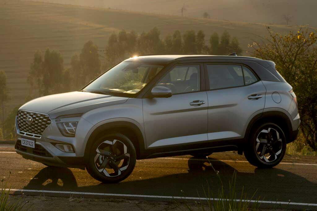 Hyundai Creta II для Бразилии: движок 1.0 в базе и другие отличия от версии для РФ