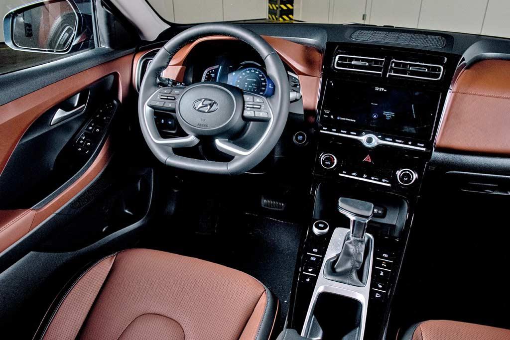 Новый Hyundai Creta за 2 млн руб: столько просят за топ-версию Smart