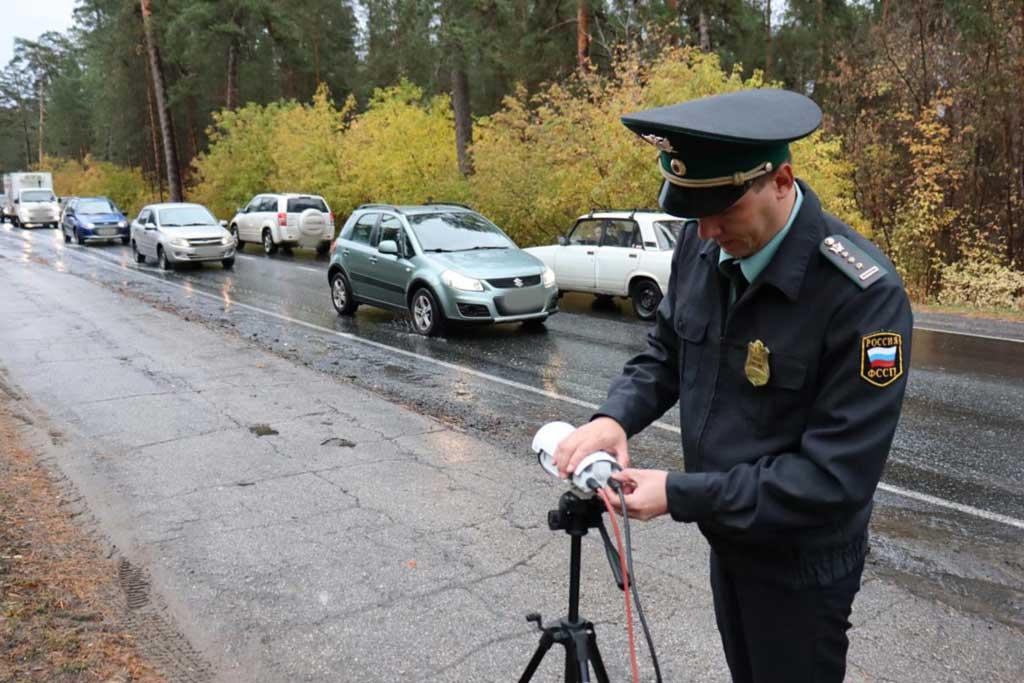Неплательщиков штрафов в России начали ловить с помощью камер
