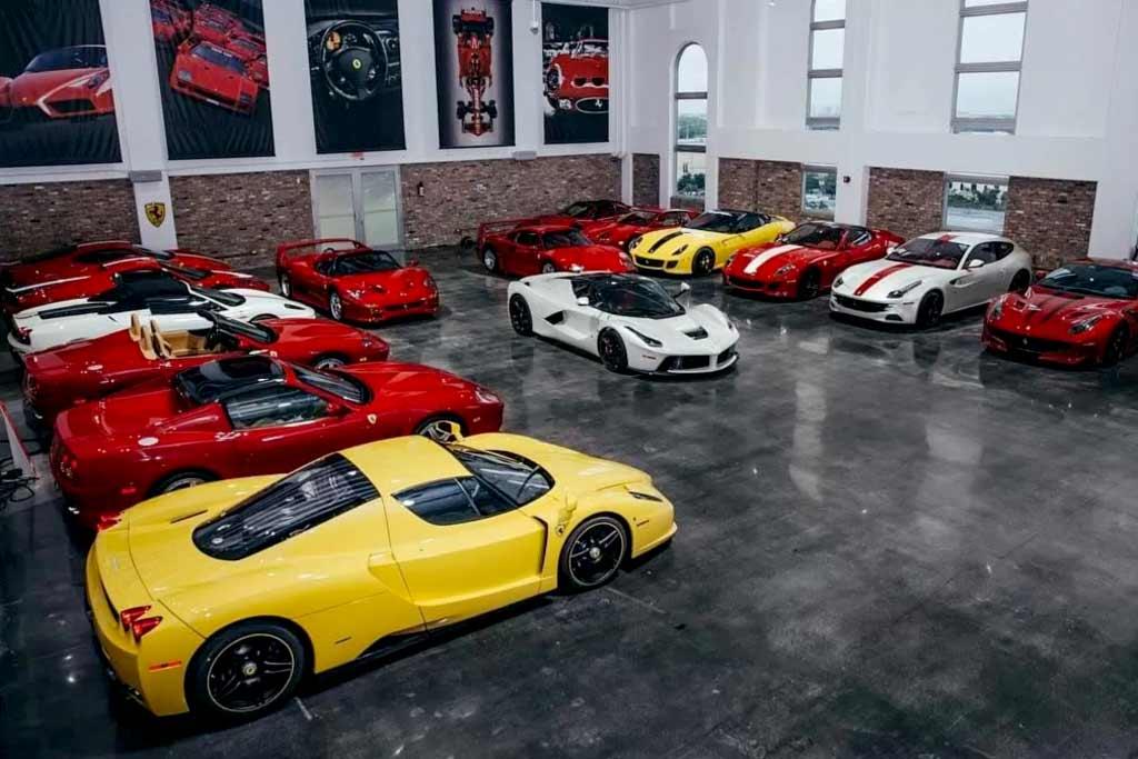 Коллекция Garage26