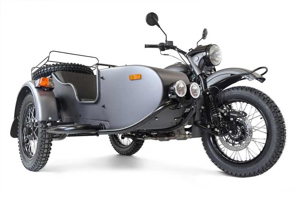 Ural Gear Up 2022