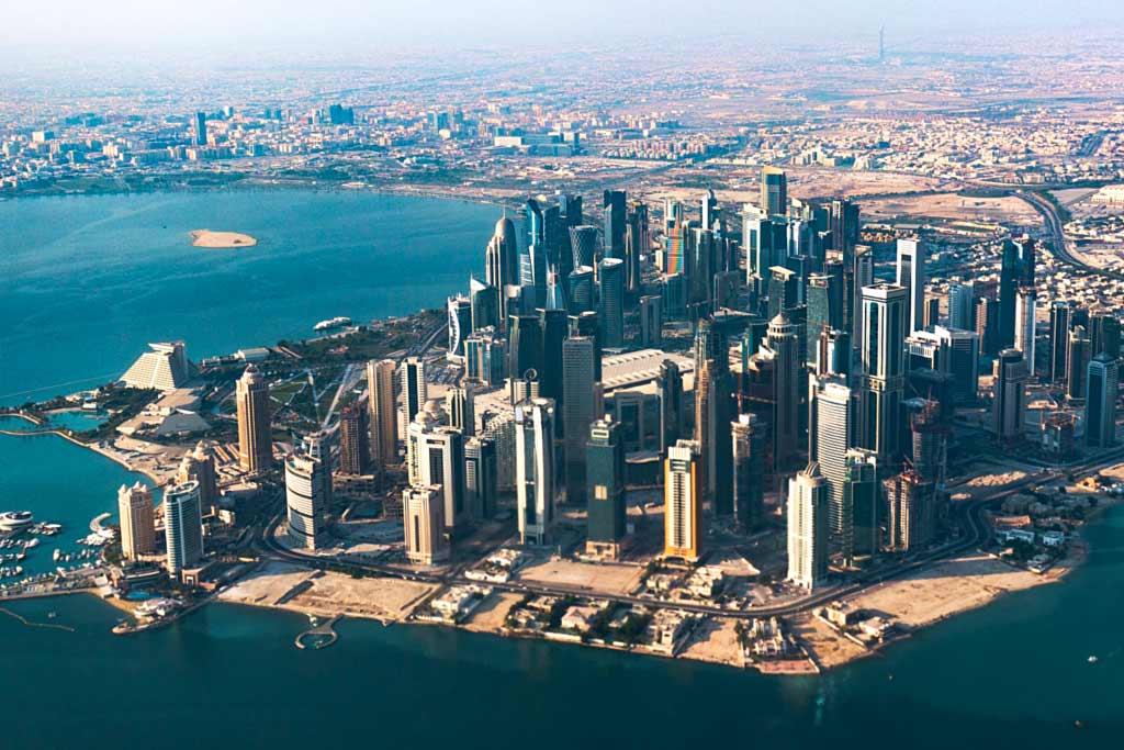 Организаторы Женевского автосалона запустят моторшоу в Катаре