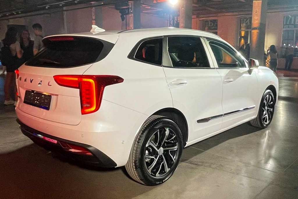 Из-за ажиотажа на китайские авто завод Haval в Туле начнет работать в две смены
