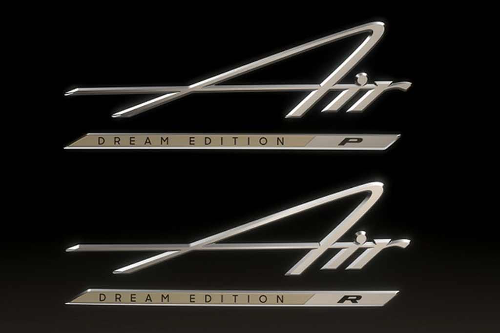 Lucid Air Dream Edition