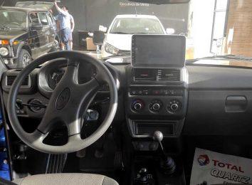 Lada Niva Legend для Боливии
