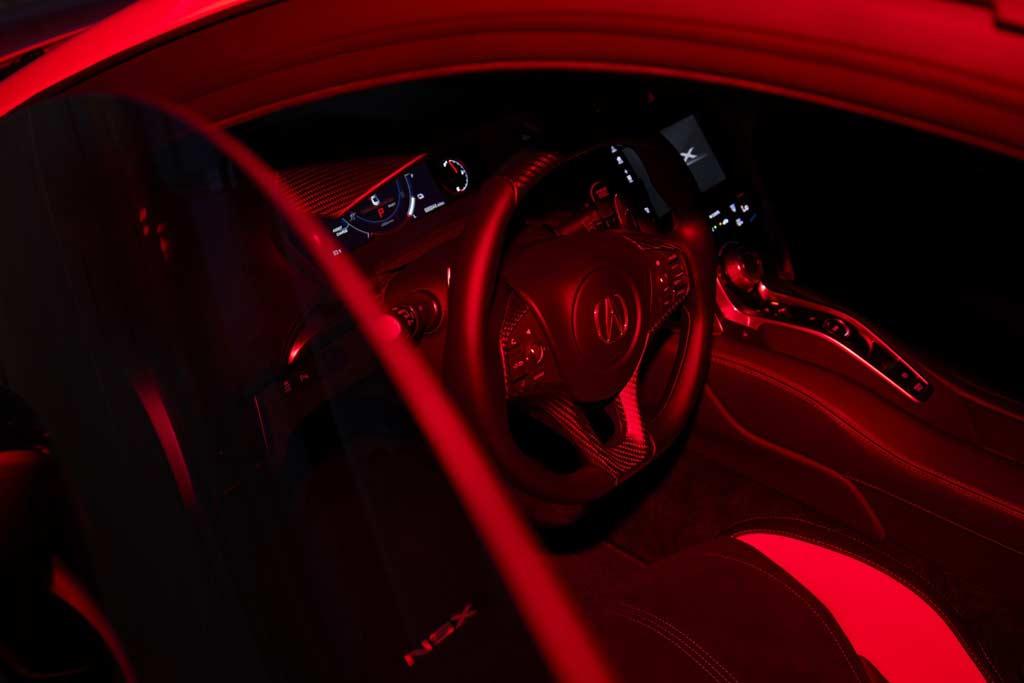 Acura NSX Type S: прощальную модификацию модели выпустят тиражом 350 штук
