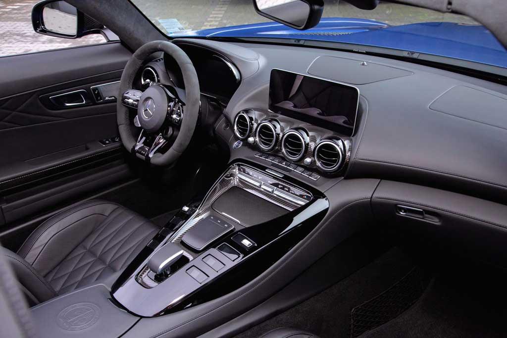 Posidon AMG GT R Roadster