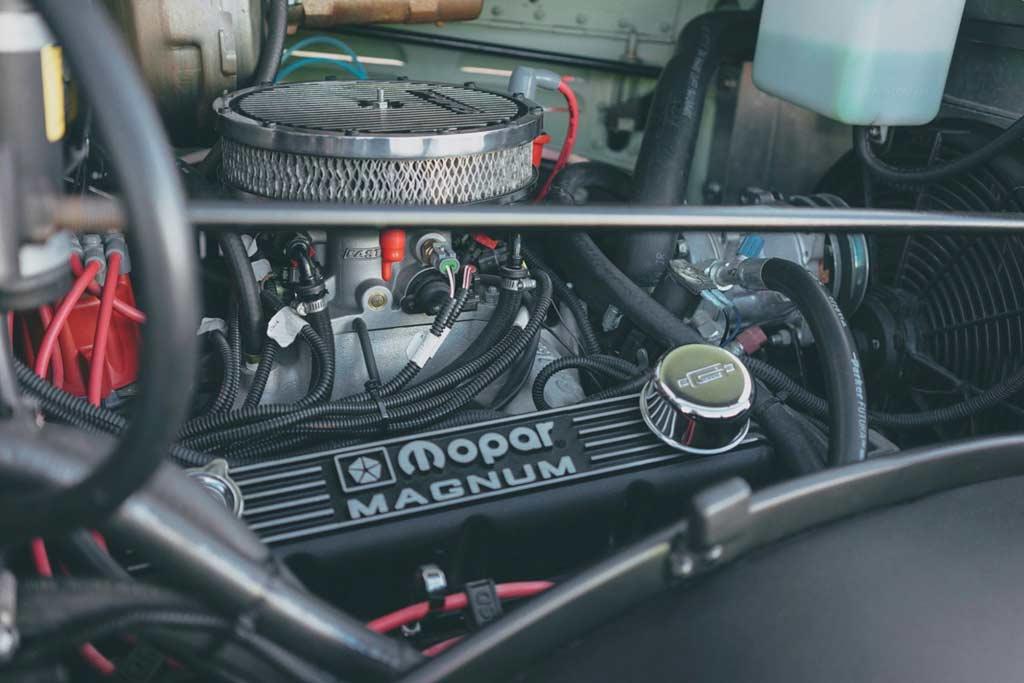 Dodge Power Wagon 1949