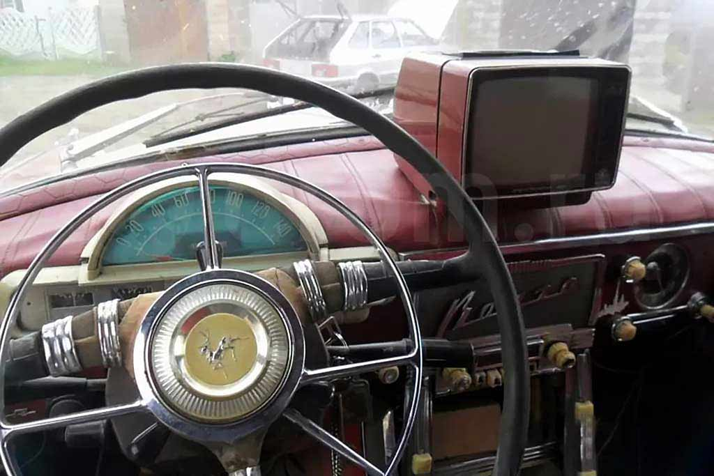 Владелец перестарался: неудачный пример тюнинга ГАЗ-21 «Волга»